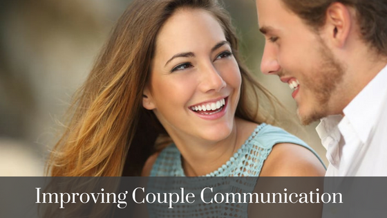 communication exercises for couples