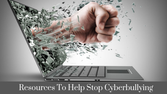 cyberbullying prevention resources