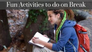 cincinnati spring break activities